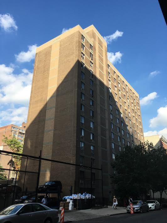 EV Grieve: Permits filed to demolish Mount Sinai's 13th
