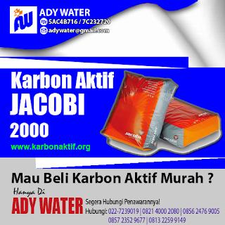 Jual Karbon Aktif Jacobi 2000 Harga Sangat Murah | Karbon Aktif Di Bandung | Jakarta | Surabaya | Bekasi | ADYWATER: arang karbon aktif, bahan baku kaca, batu zeolit untuk penjernih air, beli karbon aktif, beli silica gel, beli silica gel dimana, carbon aktif, dimana beli silica gel, distributor hach indonesia, filter air bandung, filter air bergaransi, filter air murah, filter air zat besi, filter karbon aktif, hach indonesia, harga arang aktif, harga batu kuarsa, harga batu silika, harga carbon filter, harga karbon aktif, harga mangan zeolit, harga membran ro 2000 gpd, harga mesin air ro, harga pasir kuarsa, harga pasir lampung, harga pasir silika aquascape, harga pasir zeolit, harga resin kation, jual arang aktif, jual batu kuarsa, jual uv sterilizer, jual Karbon Aktif, distributor Karbon Aktif, Karbon Aktif Calgon, Carbotech, Haycarb, Jacobi, Kowa, Norit, jual Resin Kation Anion, distributor Resin Kation Anion, Resin Kation Anion Amberlite, Dowex, Jacobi, Lewatit, Mitsubishi, Purolite, Suqing, Thermax, jual Media Filter, distributor Media Filter, Media Filter Antrasit Tohkemy, Manganese Greensand Plus, jual Pasir silika, distributor Pasir silika, Pasir silika Bangka,