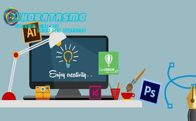 Bisnis Online Jual Jasa Desain Grafis