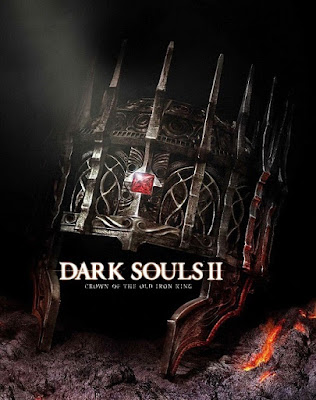 Download Dark Souls 2 Crown of the Old Iron King Game