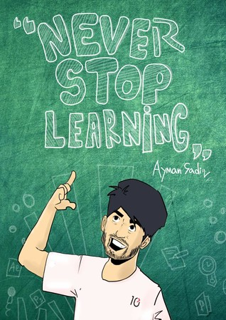 Download Never Stop Learning Bangla PDF