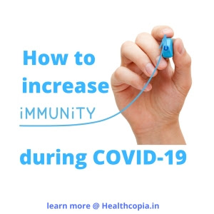 How to Boost Our Immune System During COVID-19