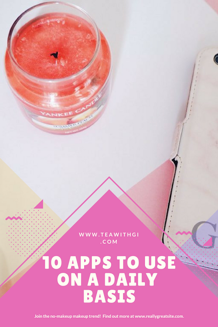 apps to use