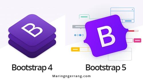 Bootstrap 5 Sudah Ada, Inilah Beberapa Fitur Barunya!