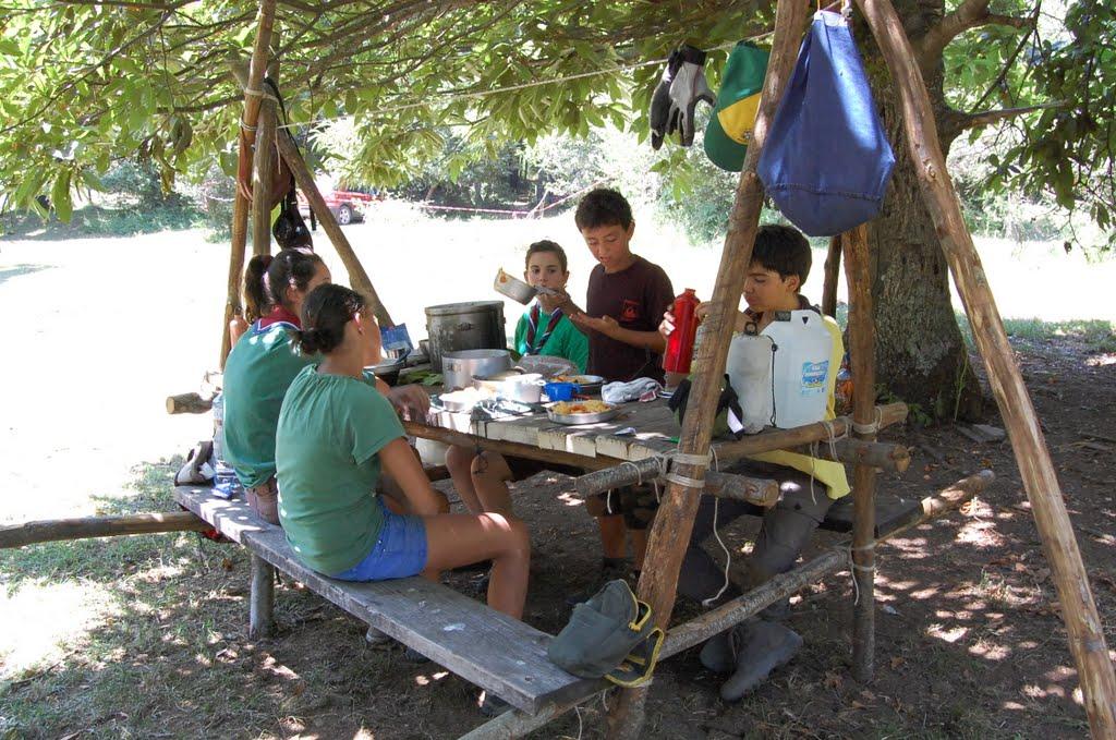 Associazione Scout Laica Campetto Explò