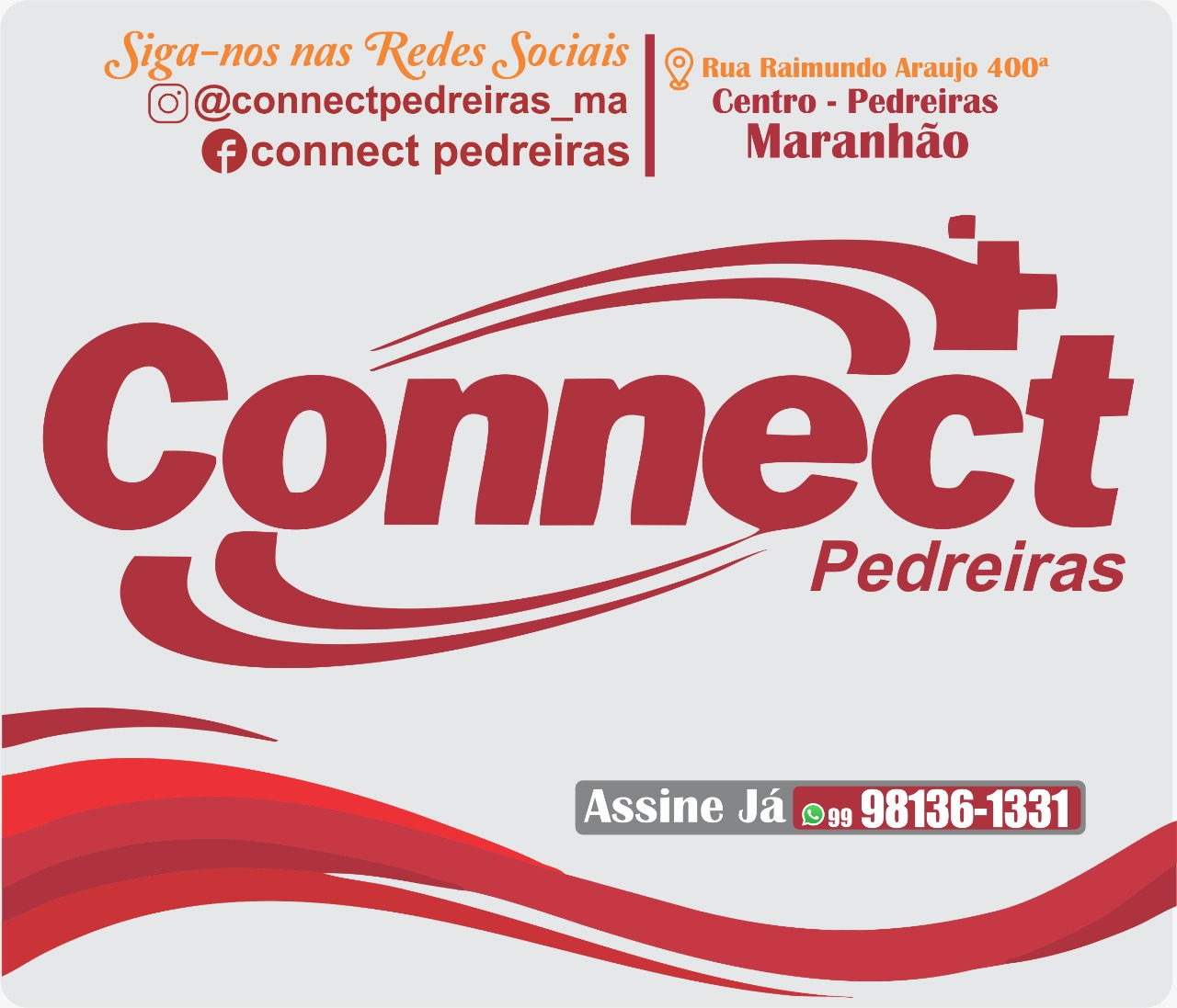 CONNECT PEDREIRAS