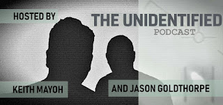 the unidentified podcast
