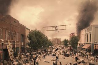 The Tulsa Race Massacre and the Southern Baptists