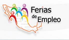 Ferias Virtuales de Empleo en Mexico STPS 2019 2020 2021