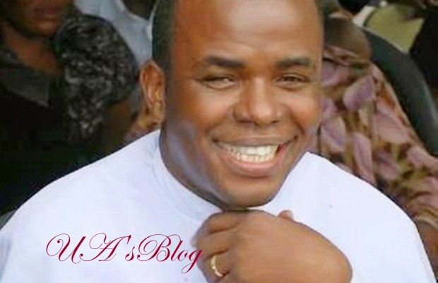 Nigeria Goes Crazy Anytime I Make Prophecies - Fr. Mbaka Boasts