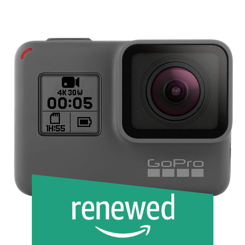 Deals on Refurbished Cameras