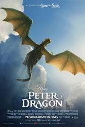 Petes Dragon (2016) BRRip 720p Vidio21