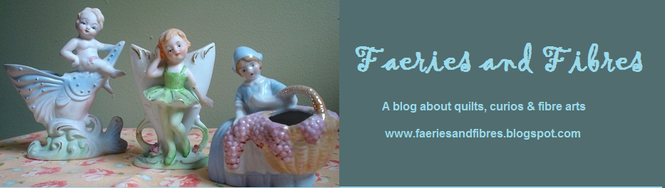 Faeries and Fibres