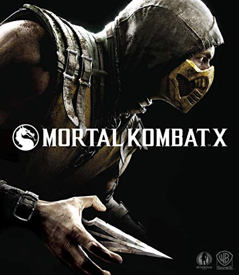 Mortal Kombat X v2.2.0 Mod Apk
