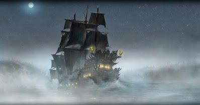 barco durmstrang