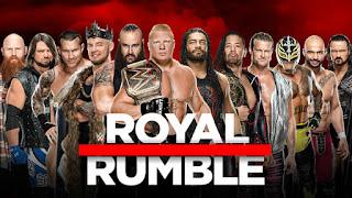 عروض المصارعة الحرة 2020: أفضل 10 مباريات في WWE حتى الآن لهذا العام