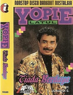 Download Kumpulan Lagu Yoppie Latul Mp3 Full Album Terlengkap