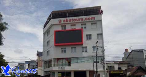 Sita Aset Abu Tours, Polda Sulsel Digugat ke PN Makassar