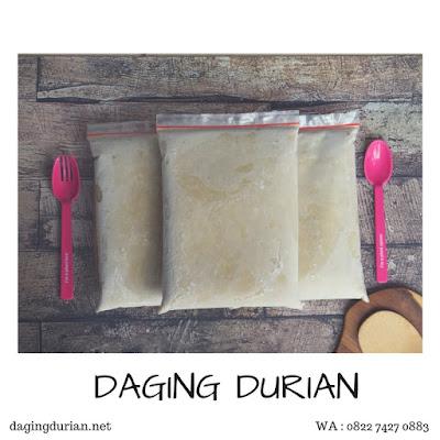 Gudang-Daging-Durian-Medan-Berkualitas