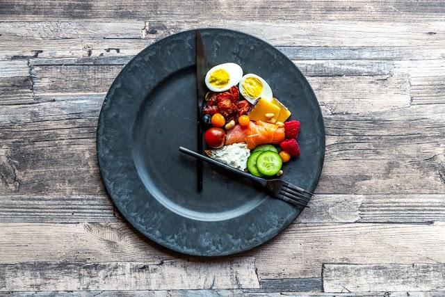نصائح للتتخلص من الوزن الزائد أثناء صيام شهر مضان