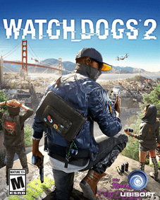 Watch Dogs 2 - PC (Download Completo em Português)
