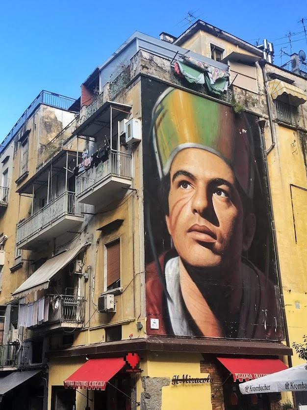 Cuda i magia w Neapolu