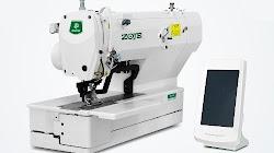 Tài liệu máy khuy đầu bằng Zoje ZJ 5780