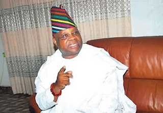 Senator Ademola Adeleke's Arrest Is A Recipe For Crisis – PDP