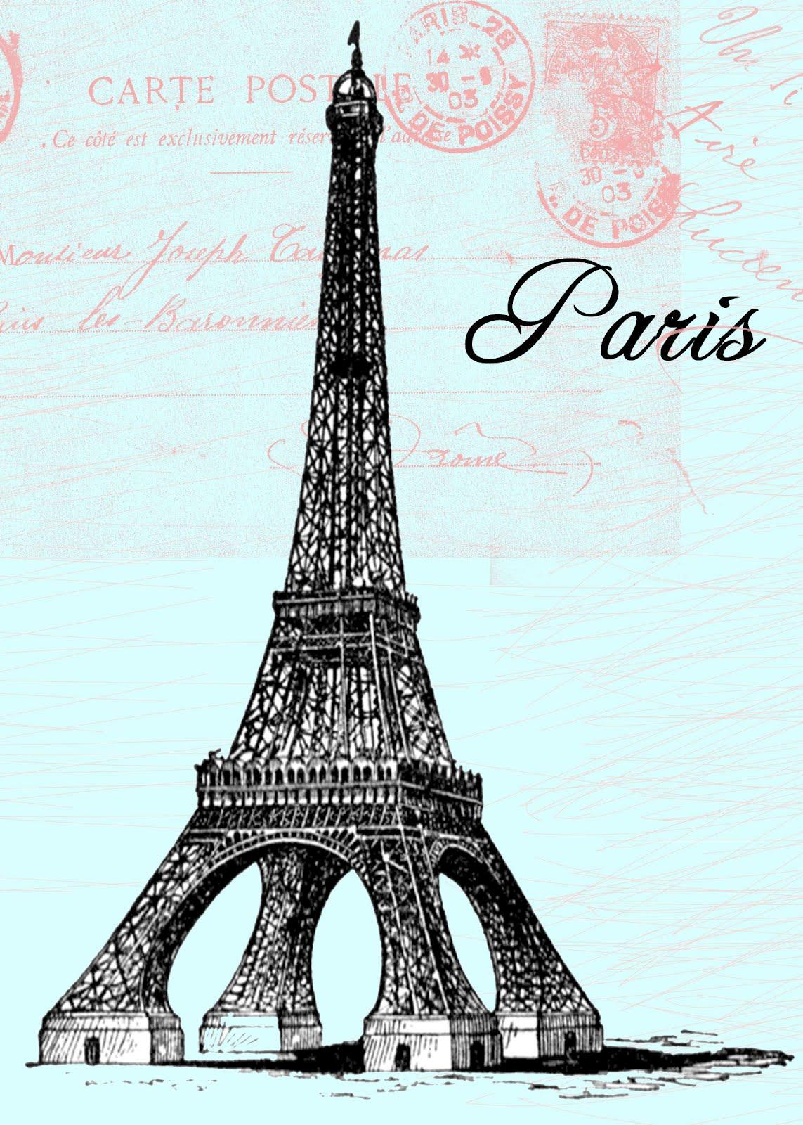 Versatile image regarding printable pictures of the eiffel tower