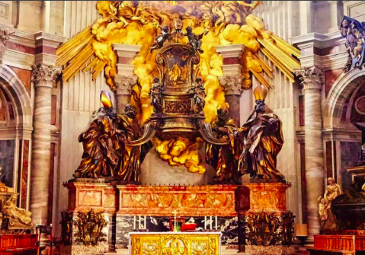 Cristo ¿Vuelve o no Vuelve?: Sedevacante: ¿Es un Pecado