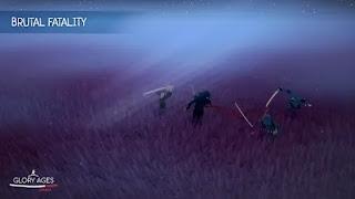 تحميل لعبة Glory Ages - Samurais مهكره