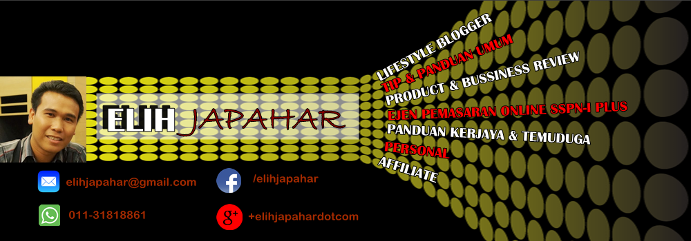 Elih Japahar