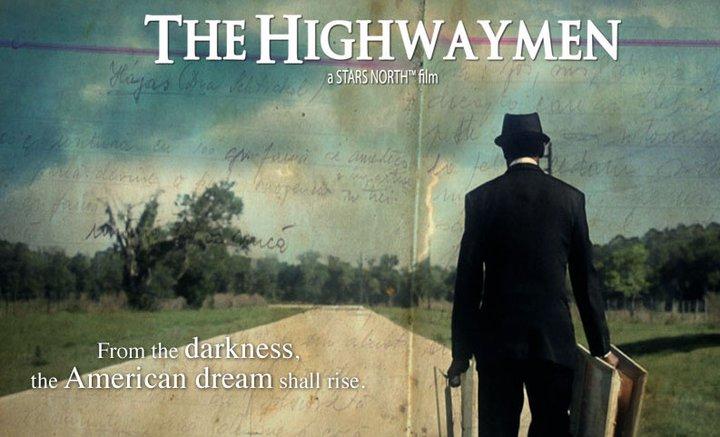 Highwaymen art appraisal: the highwaymen movie