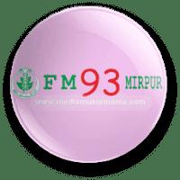 FM Radio 93.0 Azad Kashmir Online