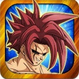 Download Super Saiyan Dragon Z Warriors Android Game