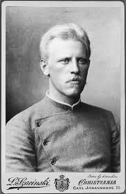 """Do you know who the """"Frettiof Nansen"""" is, who """"Google"""" celebrates his birth today?"""