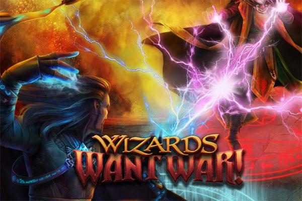 Main Gratis Slot Demo Wizards Want War Habanero