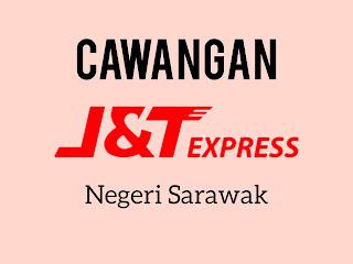 Cawangan J&T Express Negeri Sarawak