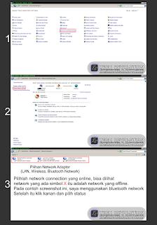 Cara Membuka Website Terblokir