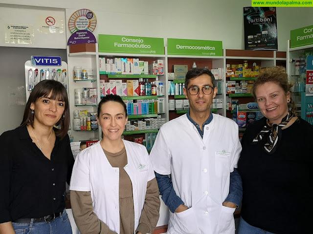 El Ayuntamiento de Fuencaliene alcanza un acuerdo para mejorar la asistencia farmacéutica en el centro de mayores