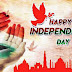 Happy Independence Day Status, Quotes, SMS in Hindi
