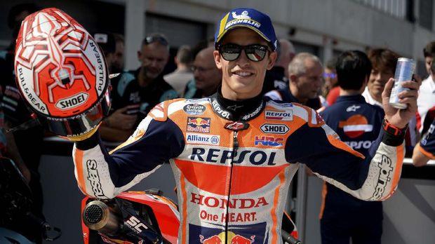 Inilah Gaji Pebalap MotoGP 2020 Dan Marquez Mengalahkan Rossi 2019