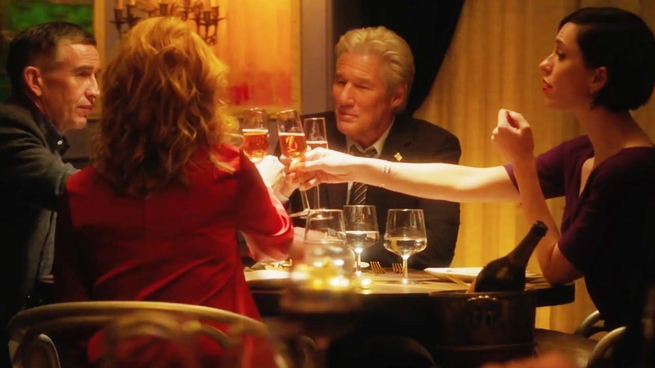Dinner at 8 Movie Movie HD free download 720p