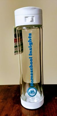 Homeschool Insights Bottle