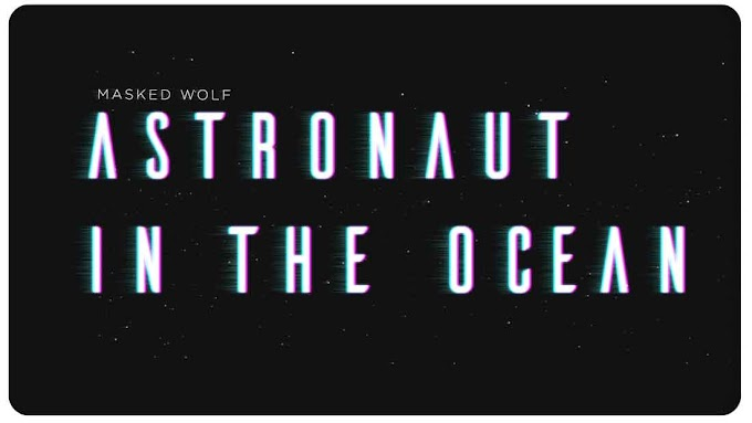 Astronaut in the ocean Ringtone