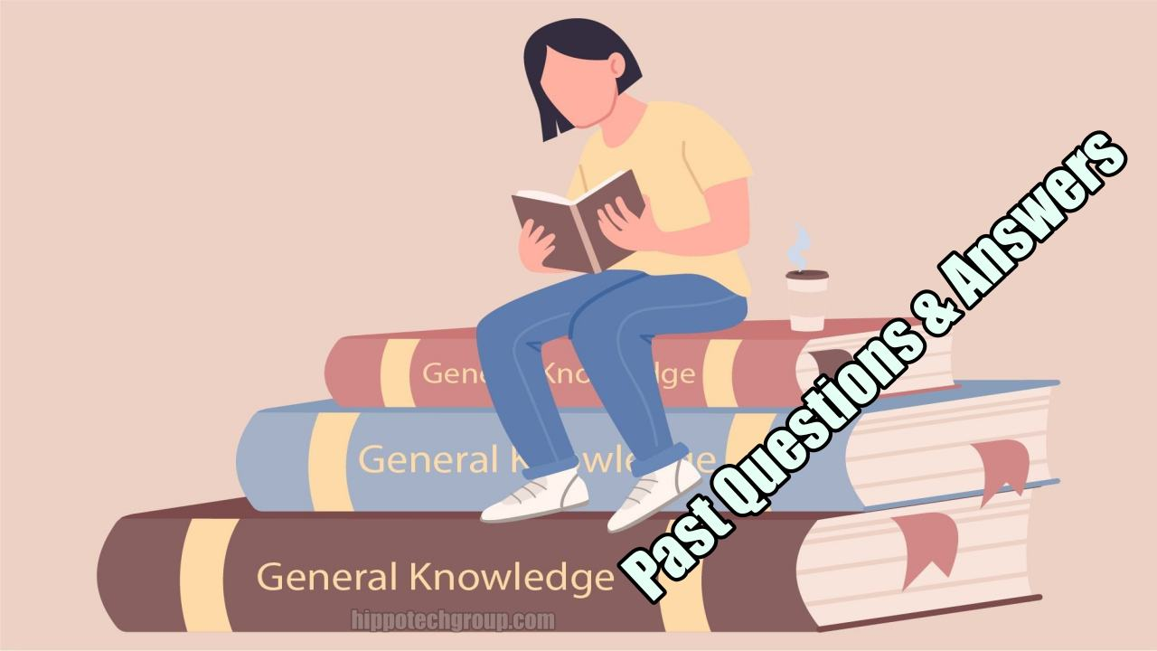 How to Download All General Knowledge Questions and Answers for Competitive Exams in Cameroon in PDF?