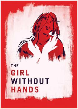 A Menina Sem Mãos Dublado (2016)