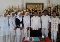 Ajang Kompetisi Sains Nasional, SMAN 1 Kota Bima Borong Sembilan Medali