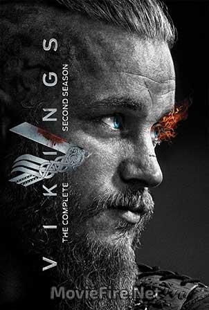 Vikings Season 2 (2014)