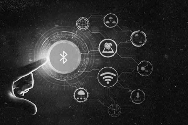 ব্লুটুথ দিয়ে ইন্টারনেট শেয়ার করার উপায় জেনে নিন | Internet Share With Bluetooth